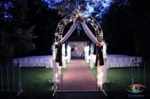 Éjszakai szertartás