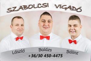 Szabolcsi Vigadó